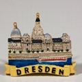 Polyresin Dresden View souvenir gifts 1