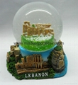 Middle East tourist gifts of Polyresin