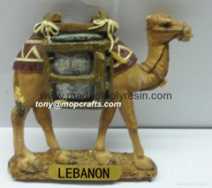 Souvenir Camel Fridge ma