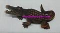 Resin Crocodile Gifts