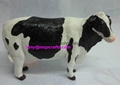 Polyresin Cow statue