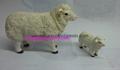 Resin Sheep  Crafts