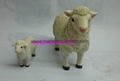 Resin Sheep  Crafts