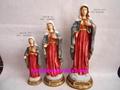 OEM Religious figure crafts