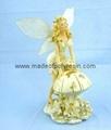 polyresin/polystone fairy/gamiature