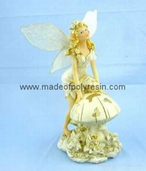 polyresin/polystone fairy/gamiature crafts