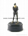 Polyresin sport trophy, sport trophy statue,sport trophy crafts, sports trophy