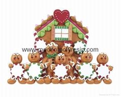 polyresin christmas ornament,resin christmas ornament,resinic christmas ornament