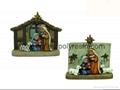 polyresin nativity set,resin nativity sets, resinic nativity sets
