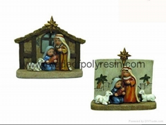 polyresin nativity set,resin nativity sets, resinic nativity sets