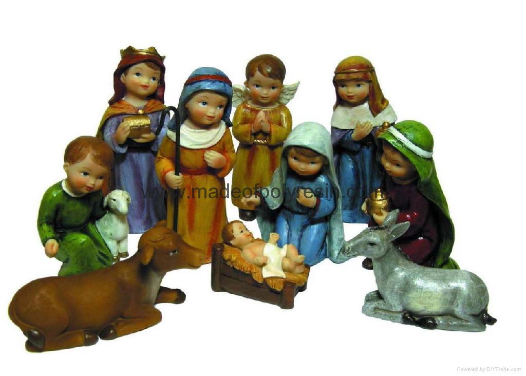 polyresin religious crafts, resin religious crafts, resinic religious arts 1