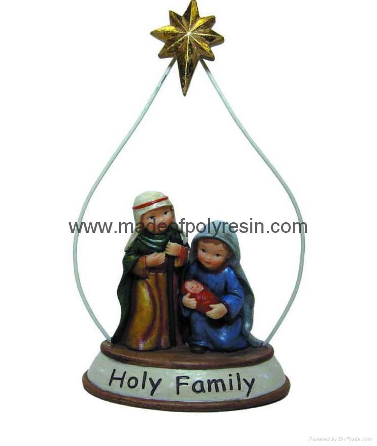polyresin religious crafts, resin religious crafts, resinic religious crafts 1