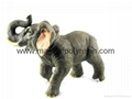polyresin elephant resin elephant crafts