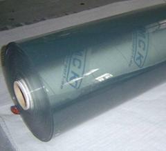 Clear PVC Soft Sheet (Us