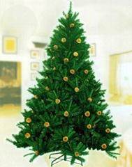 Artifical PVC Christmas Tree