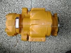 川崎裝載機工作泵33PL240304BK-4.2PL170702C