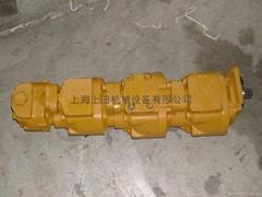 石川島CCH500/CCH280液壓泵