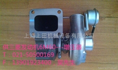 ME304598-TURBOCHARGER AS