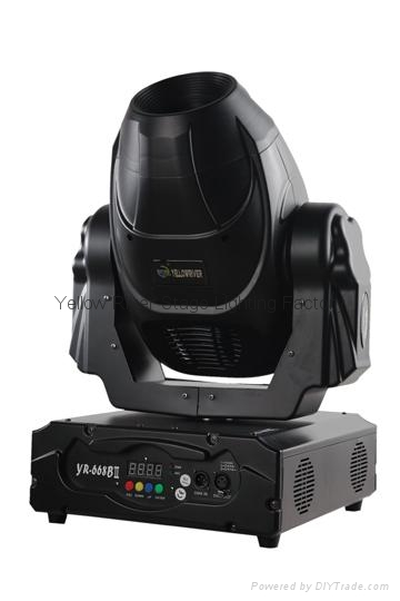 575w Moving Head Light Yr 668b Ⅱ 1