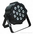 LED帕燈 2