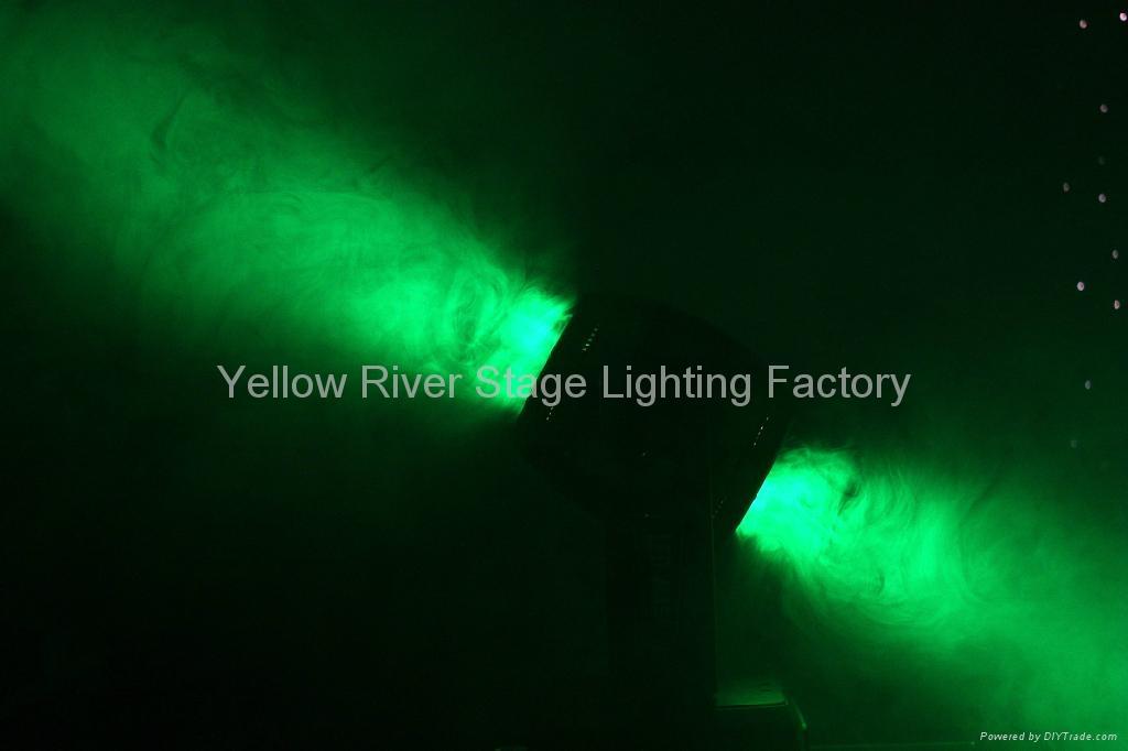 LED雙面搖頭染色燈 3