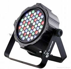LED Par light 3W*54pcs