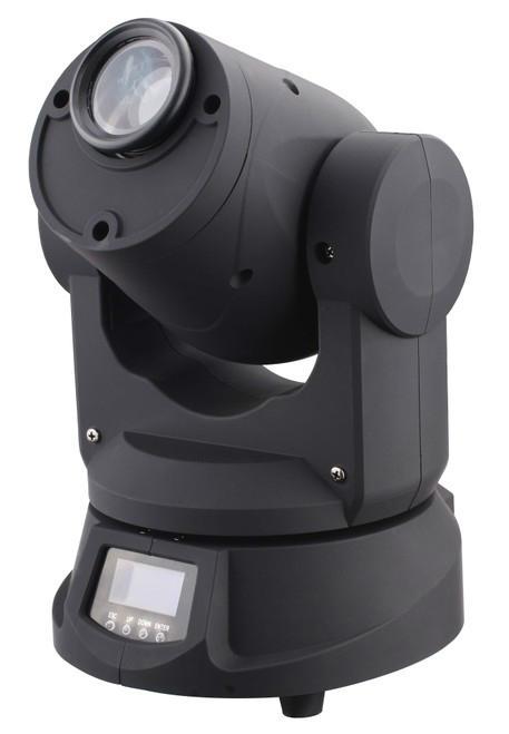 40W迷你 LED 搖頭聚光燈 1