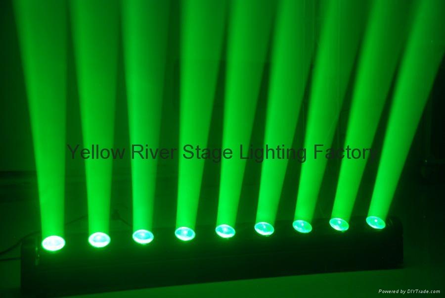 10W 白光LED光束燈 2