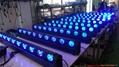 10W 白光LED光束燈 4