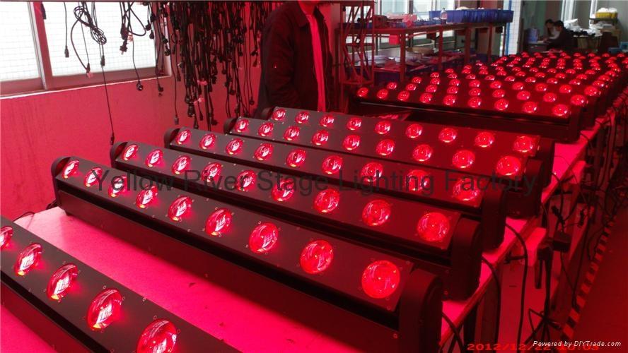 10W 白光LED光束燈 5