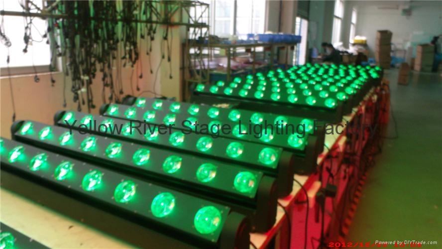 10W 白光LED光束燈 6
