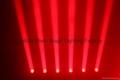 10W 彩色LED光束燈 2