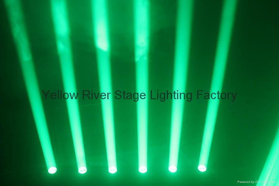 10W 彩色LED光束燈 3