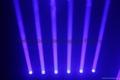 10W 彩色LED光束燈 4