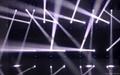 25W LED mini  moving head beam light  WHITE color