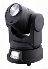 32W RGBW LED MINI  BEAM MOVING HEAD LIGHT