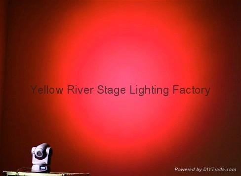 LED搖頭燈 2