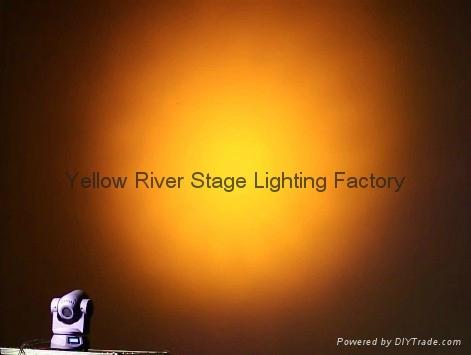 LED搖頭燈 3
