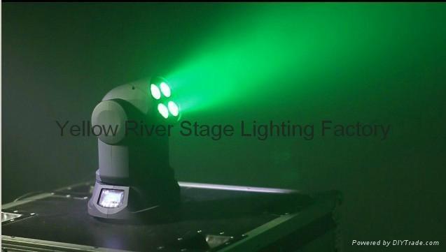 LED搖頭燈 4