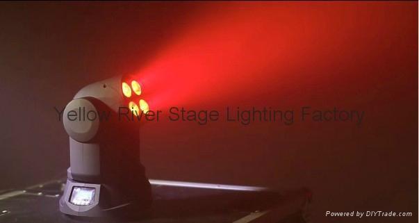 LED搖頭燈 5