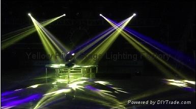 搖頭光束燈 2
