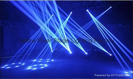 搖頭光束燈 3