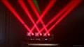波浪形LED光束燈 4