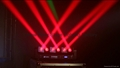Wary led moving head beam bar light