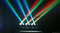 波浪形LED光束燈 6