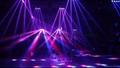 5 eyes arc moving head  led beam light  2