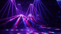 5 eyes arc moving head  led beam light