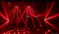 5眼弧形LED光束 4