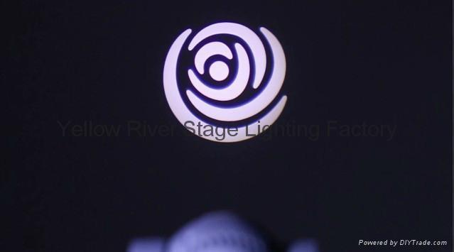迷你 40W LED 小搖頭  3