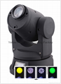 COMPACT 40W LED MOVING SPOT 8
